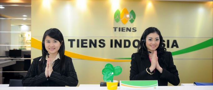 Customer Service Tiens Indonesia | agentiens.co.id