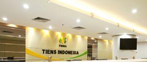 Kantor Tiens Indonesia
